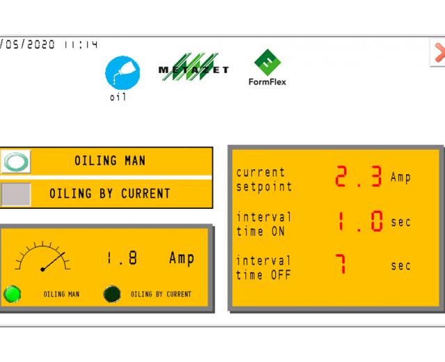 Hanging Basket Systeem Screenshot 1
