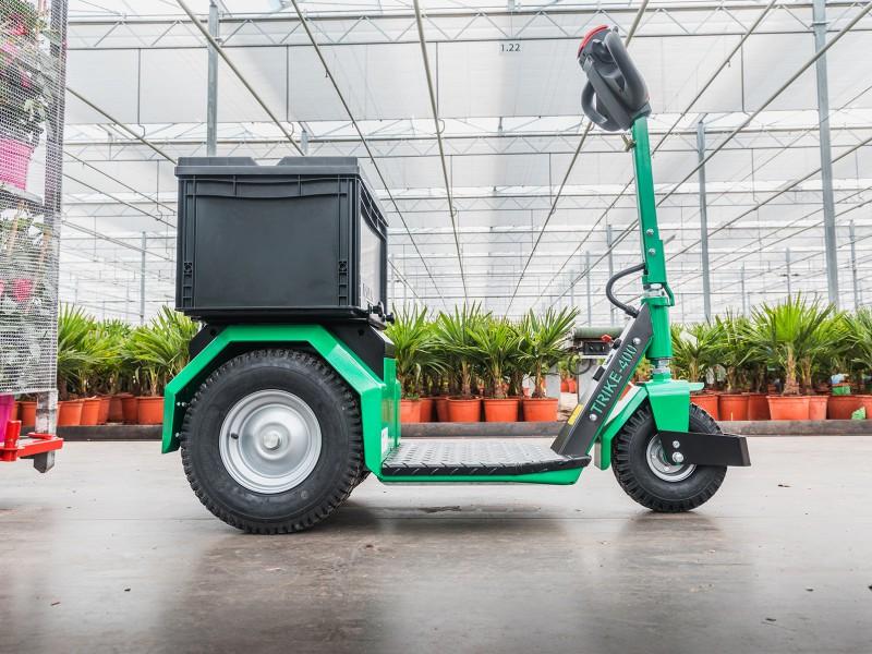 Logistiek Trike serie