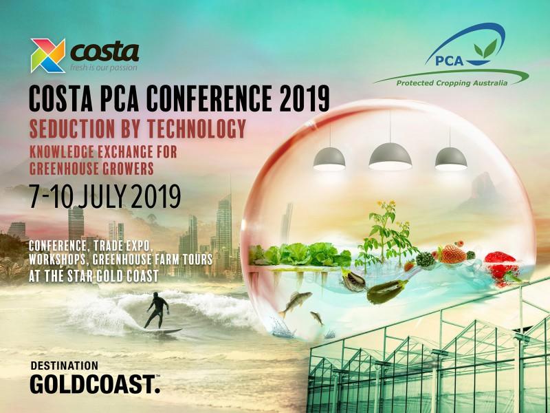 PCA Australia