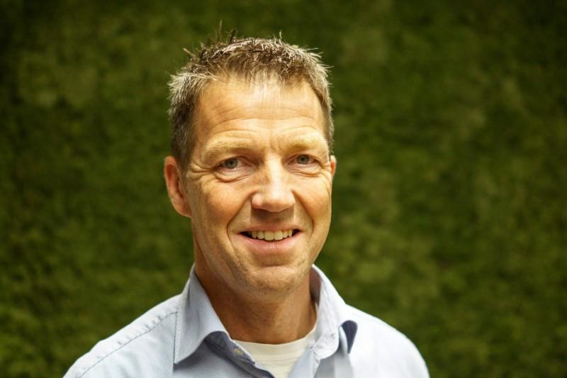 Johan van de Graaf